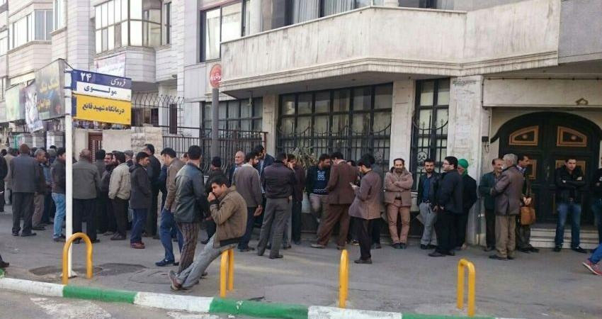 42 دفتر غیرمجاز صدور ویزای جعلی اربعین شناسایی شد