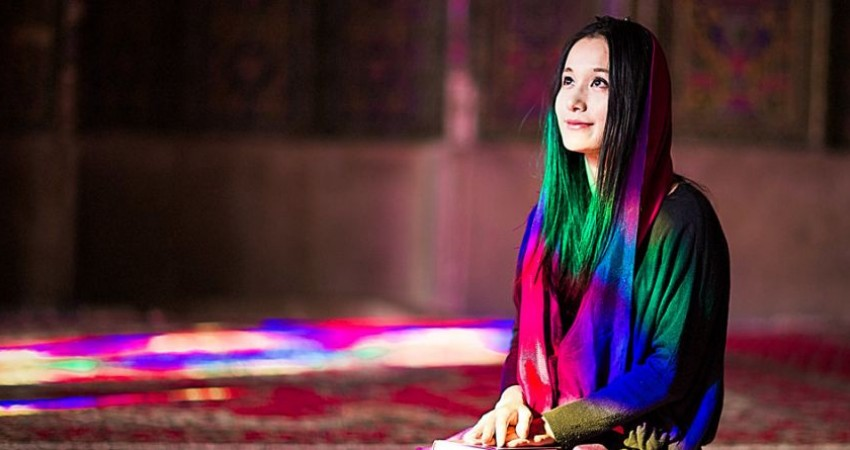 تلاش ایران برای جذب بخشی از گردشگران چینی