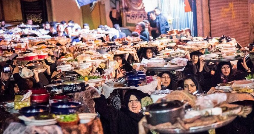«غذاهای آیینی» ظرفیت فراموش شده میراث فرهنگی