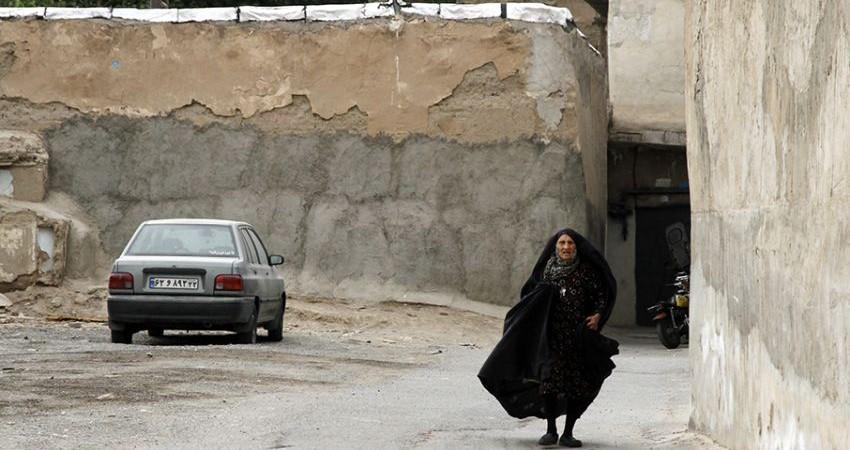 احیای بافت عودلاجان در انتظار تایید «میراث فرهنگی» تهران