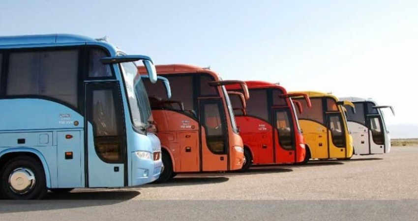 «گردشگری» خودروهای تخصصی می خواهد