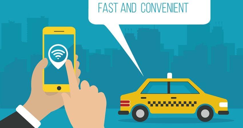 تکنولوژی چگونه صنعت حمل و نقل را تغییر خواهد داد؟