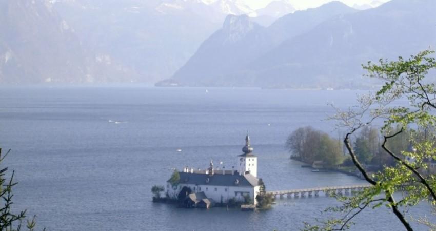 سالزکامرگوت، بهشتی فوق العاده در اتریش