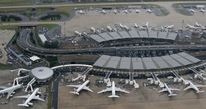 بدترین فرودگاه جهان انتخاب شد