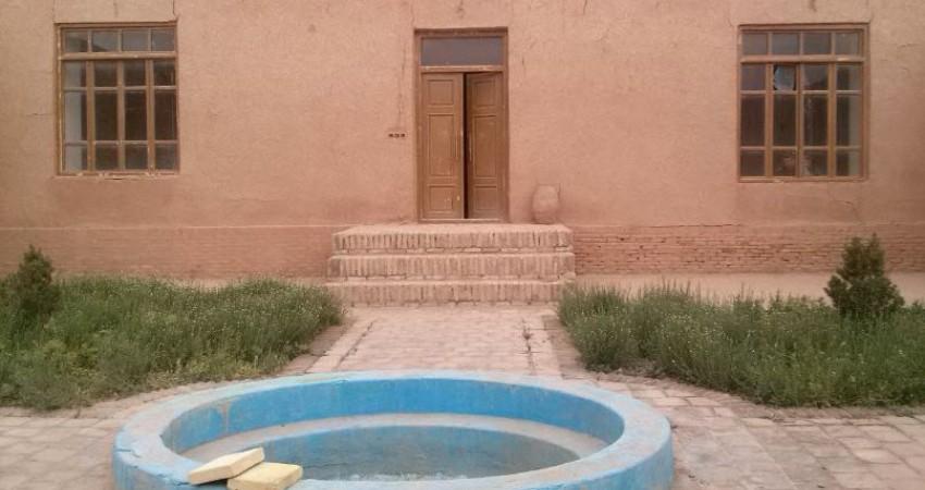 سفر به شهر فیروزه و خانه کمال الملک