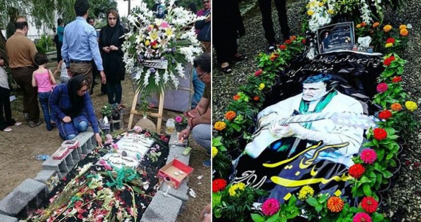مدفن حبیب، جاذبه جدید گردشگری رامسر