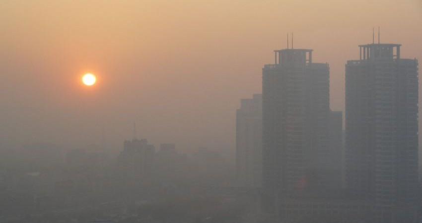 ایران در آلودگی هوا رتبه چندم جهانی را دارد؟