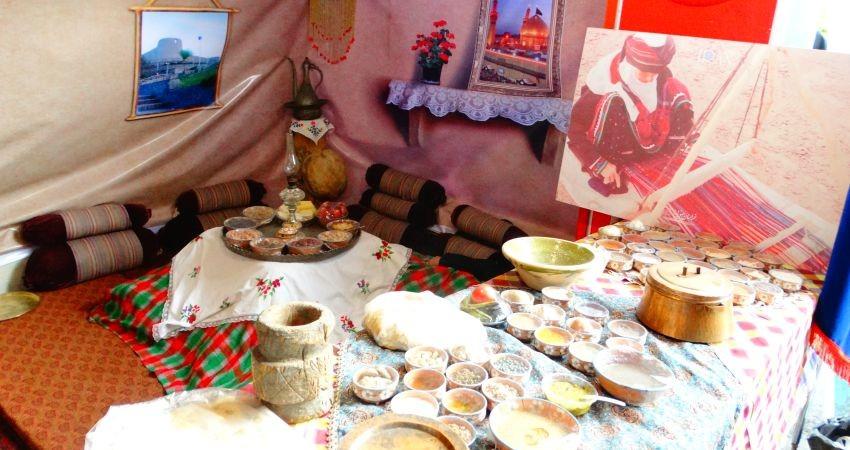 دولت از صنایع دستی حمایت کند