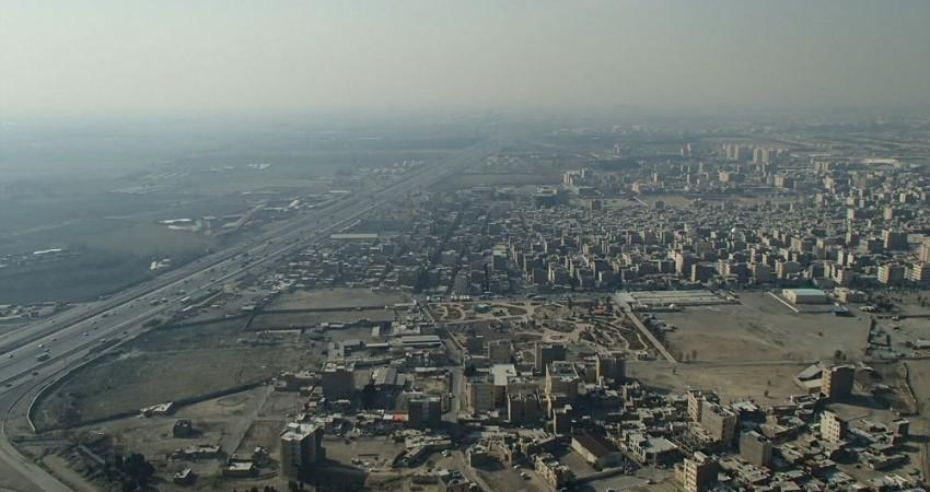 ثبت چهارمین روز «ناسالم» پاییزی در پایتخت