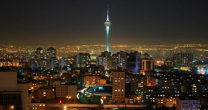 حضور بیش از 1000 نفر در تورهای تهرانگردی پائیزه ستاد گردشگری