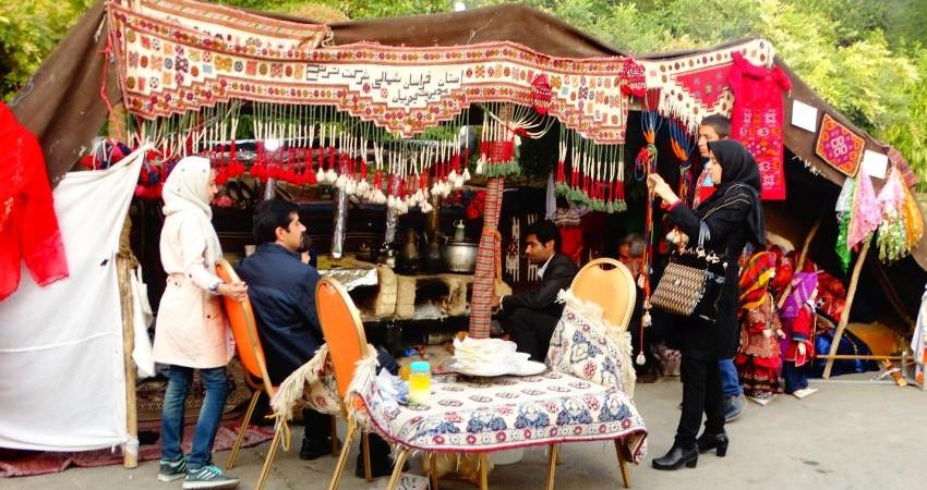 اصفهان، میزبان «سفره ایرانی»