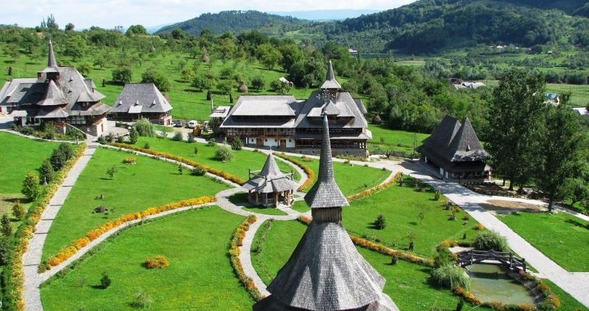 گردشگری رومانی در مسیر توسعه