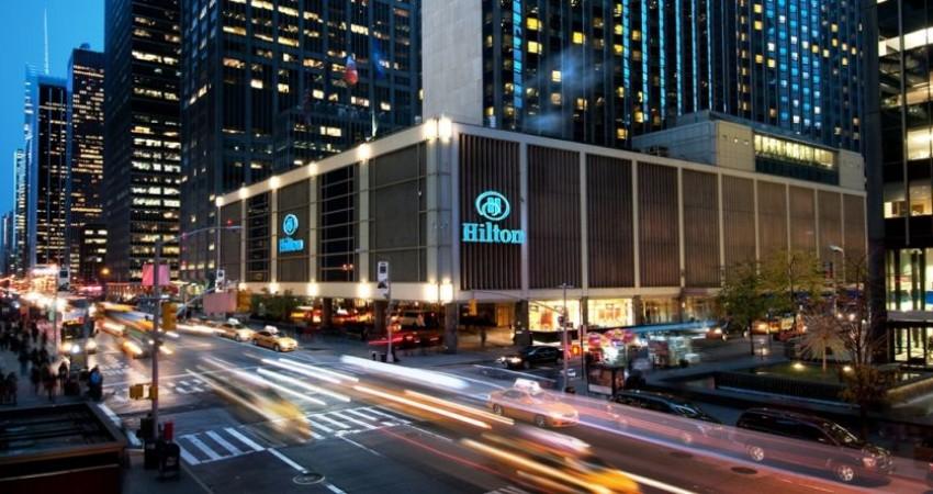 سرمایه گذاری چینی ها در هتل های آمریکایی