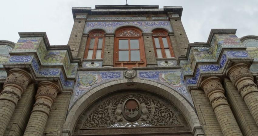 امضای تفاهم نامه همکاری میان وزارت خارجه و سازمان میراث فرهنگی