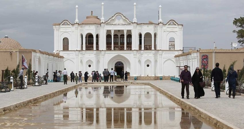 آماده سازی پرونده سه اثر تاریخی کرمان برای ثبت جهانی