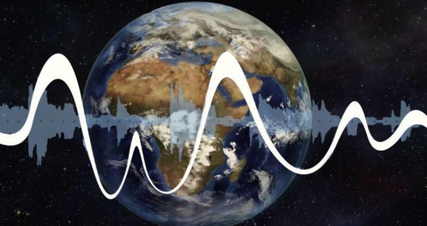 شنیده شدن صدای مرموز از اعماق اقیانوس منجمد شمالی