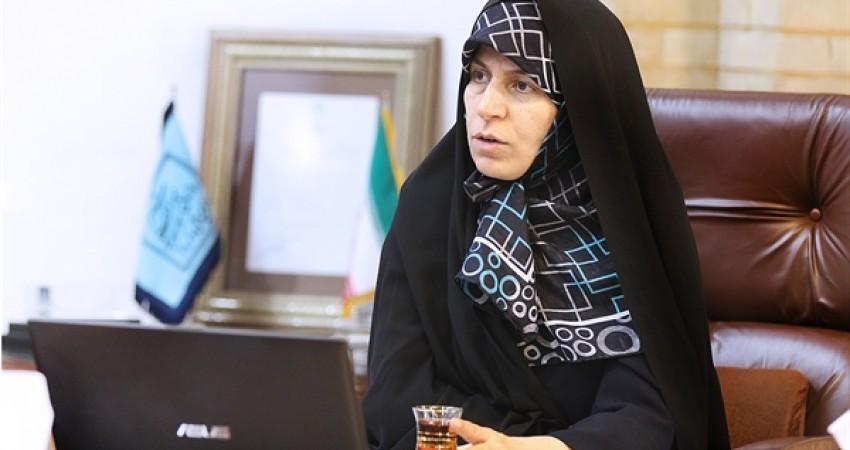 مدیرکل دفتر ریاست سازمان میراث فرهنگی، صنایع دستی و گردشگری منصوب شد