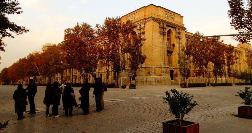 راه اندازی موزه های جدید در محدوده تاریخی تهران قدیم