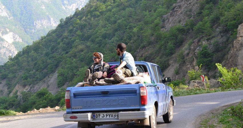 سفر در ایران گران است