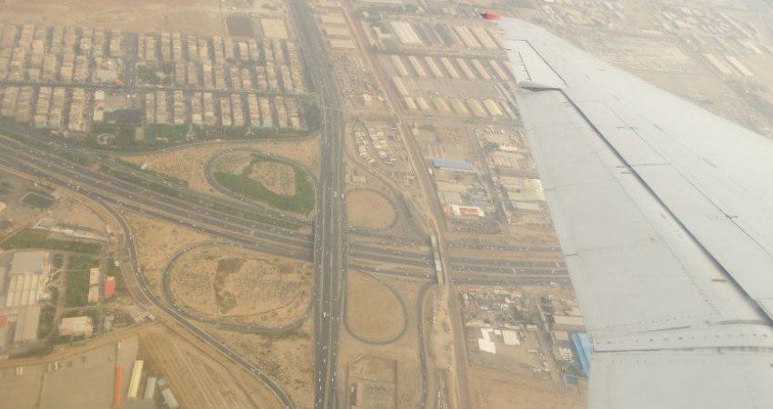 مهرآباد، آلاینده و کم کار در مقایسه با فرودگاه های خارجی