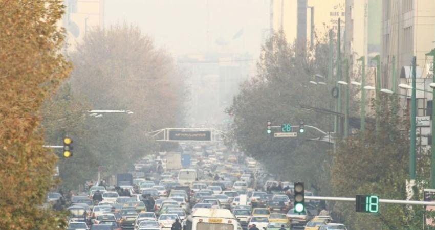 تدبیر تهران در زمان آلودگی چیست؟