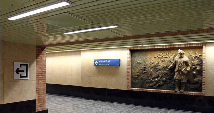 4 ویژگی که هر ایستگاه مترو و اتوبوس باید داشته باشد
