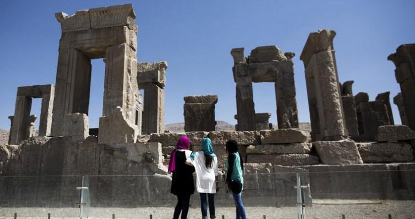 تورهای لوکس آمریکایی در راه ایران