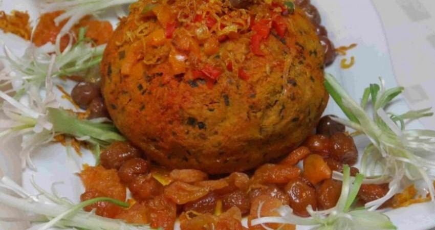 گردشگران در سفر به ایران، غذاهای تبریز را امتحان کنند