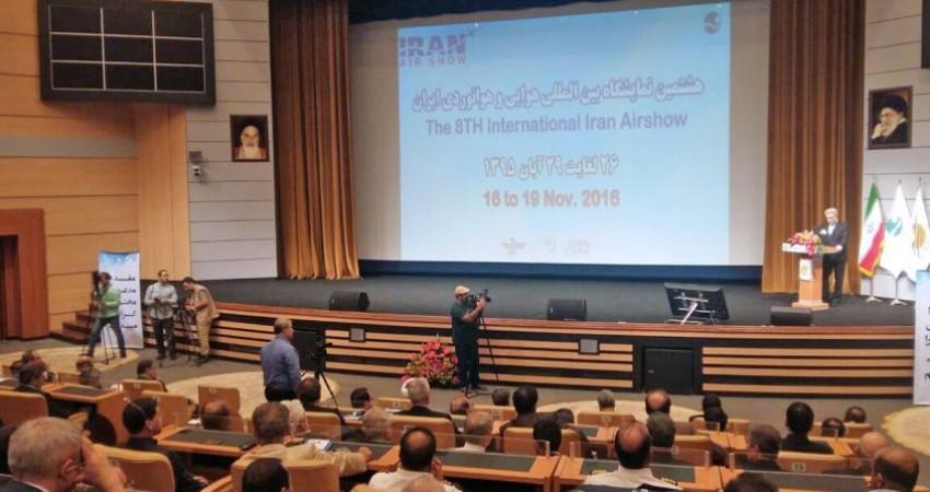 رشد 7 درصدی ایران در صنعت حمل و نقل هوایی در جهان