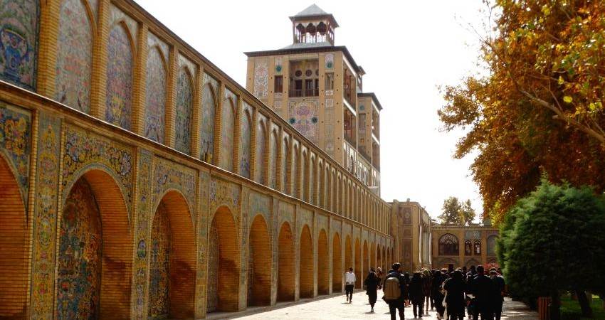 موزه ها و بناهای تاریخی در روز اربعین تعطیل نیستند