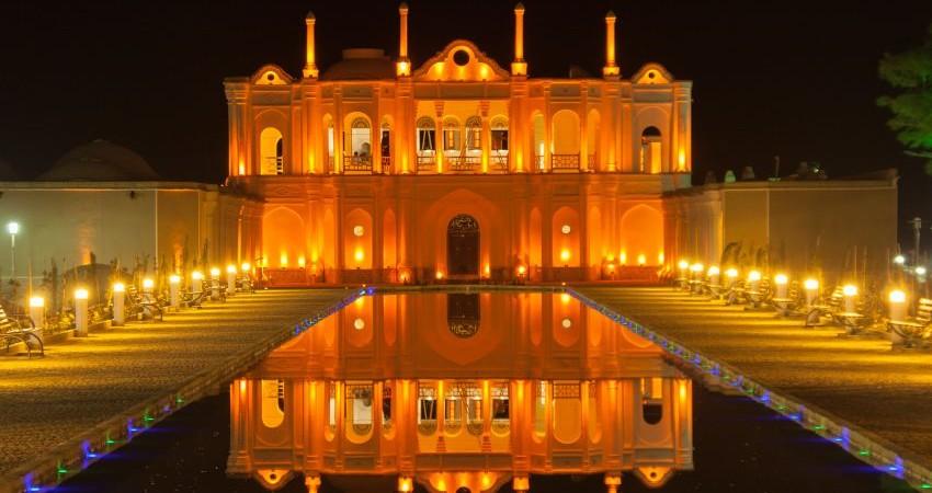 رشد 30 درصدی ورود گردشگران به کرمان طی امسال