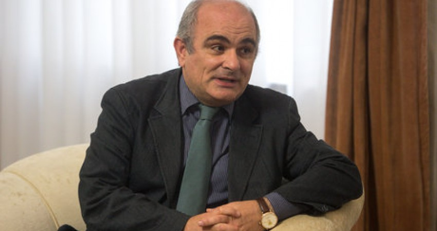 خوش بینی سفیر روسیه در ایران به افزایش تبادل گردشگر