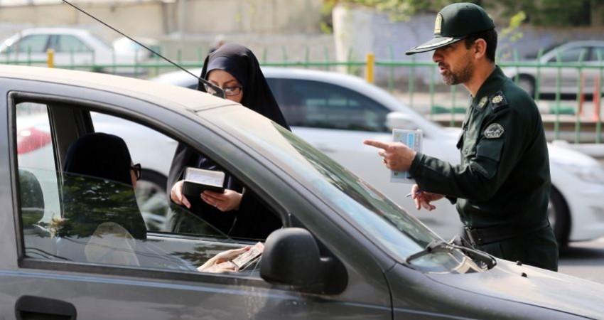 قرار نیست تهران برای گردشگران امنیتی شود