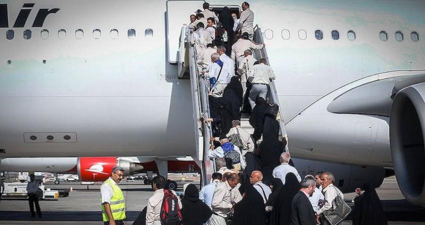 صدور بيش از 1000 مجوز پرواز ويژه ايام اربعين به مقصد عراق