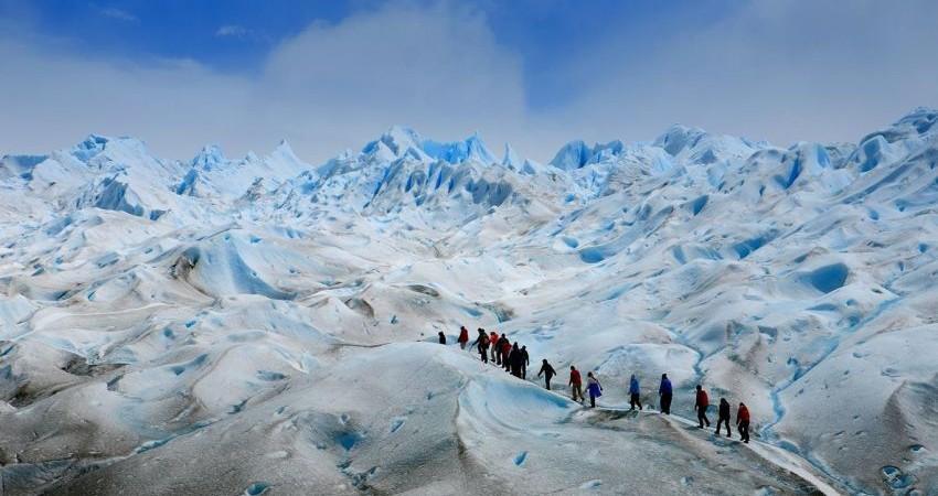 تلاش روسیه برای افزایش گردشگران قطبی