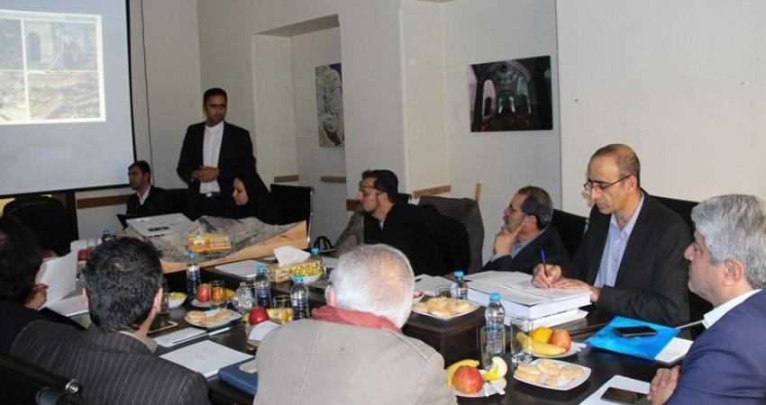 گام نخست برای همکاری بورس تهران و صندوق احیا