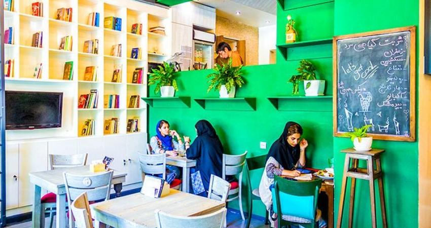 احیای قهوه خانه ها، امکان جدید در توسعه گردشگری ایران