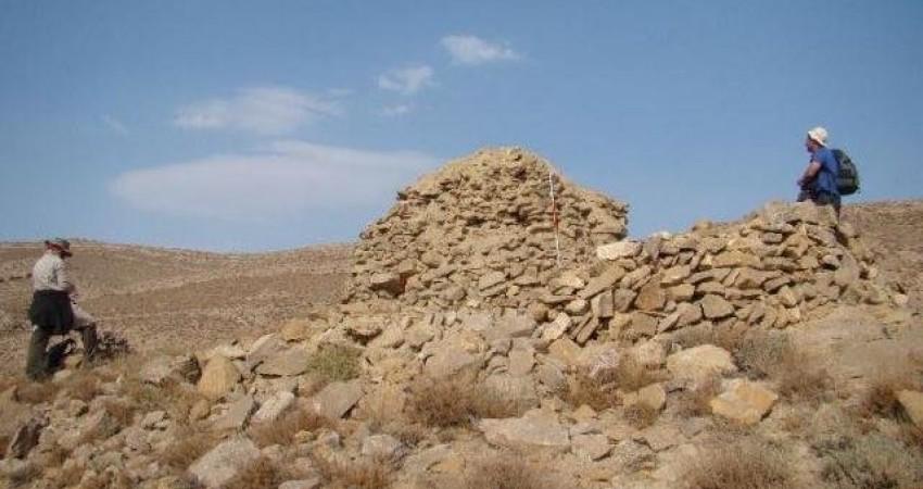 باستان شناسان به دنبال ادامه دیوار گرگان در خراسان شمالی