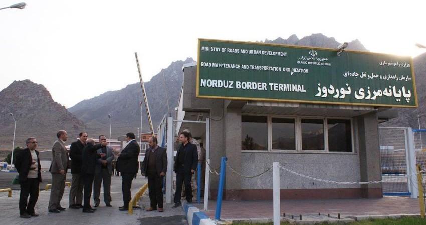 تردد خودرو میان ایران و ارمنستان آزاد شد