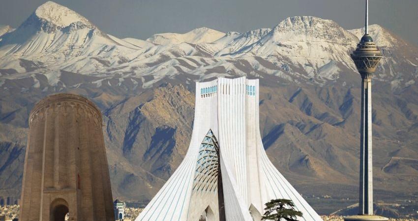 گردشگری تهران به روایت «بیزینس تراولر»