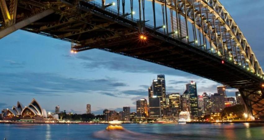 ساختار گردشگری استرالیا چگونه است؟