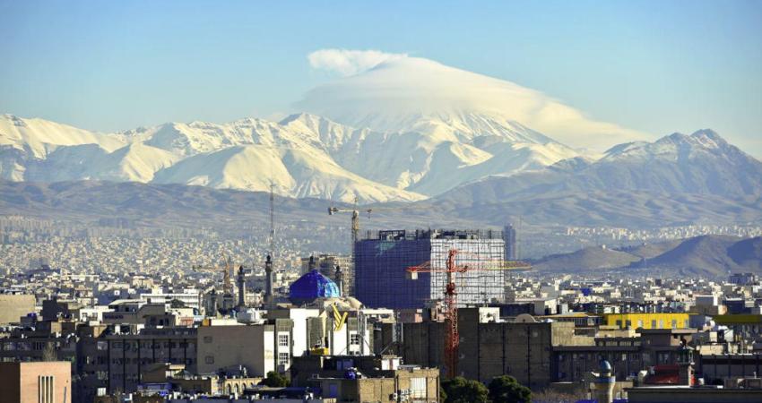 کیفیت هوای تهران سالم شد
