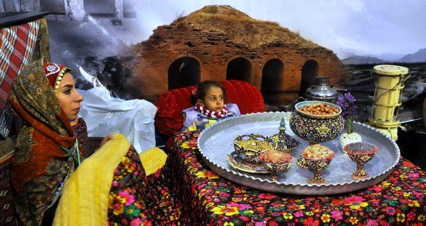 محدودیت در ارائه؛ چالش اصلی توریسم غذا در ایران