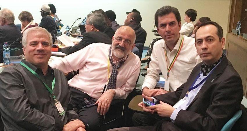 دفاع تمام قد ایران از ثبت جهانی یزد در یونسکو