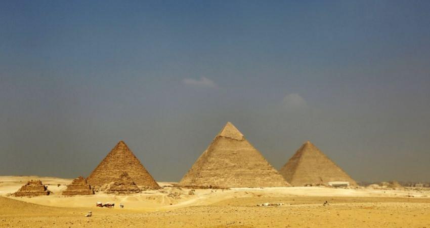 کشف 7000 ساله و امید به نجات گردشگری مصر!