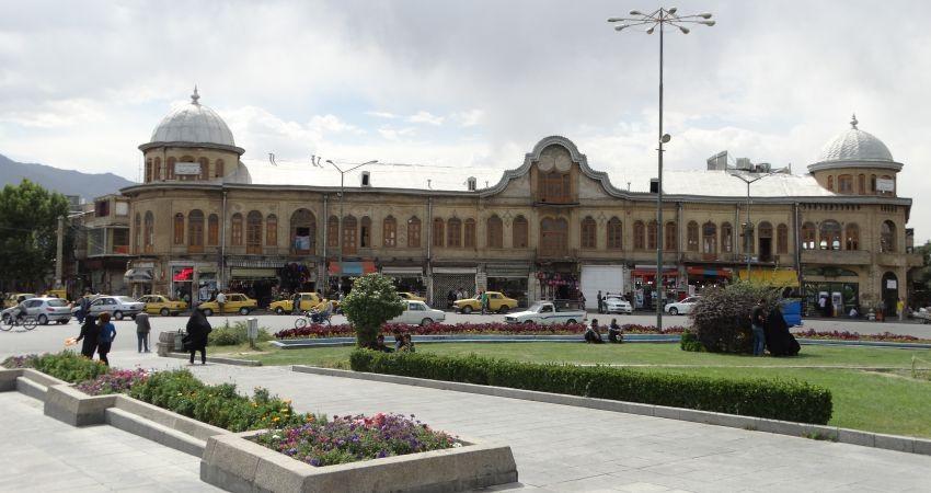 خروج استان همدان از فصلی بودن گردشگری
