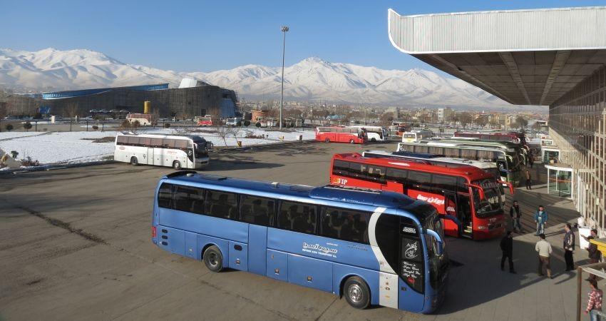 چگونگی اخذ مجوز فعالیت دفاتر خدمات مسافرتی جاده ای