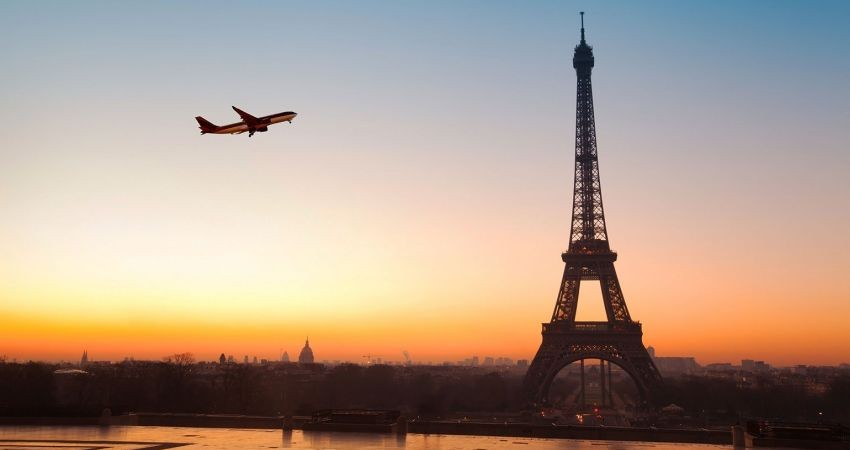 ویزای اروپا به شرط ایمنی پرواز