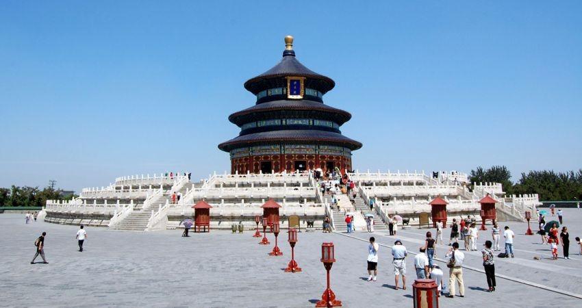 سرمایه گذاری 290 میلیارد دلاری چین در گردشگری
