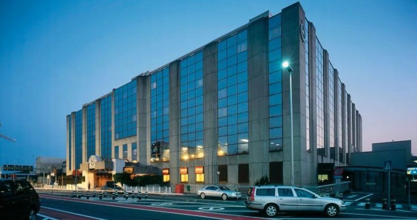 هتل شرایتون بلژیک ورشکسته شد